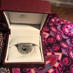 Helzberg Diamonds Love Ring